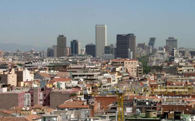 Barcelona y madrid est n entre las diez ciudades m s - Cerrajeros en madrid centro ...