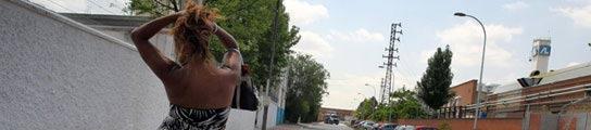 Castelldefels sancionará a prostitutas y clientes que negocien sexo en la calle  (Imagen: ARCHIVO)