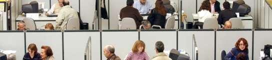 El 82% de los trabajadores mayores de 45 años teme perder su actual empleo  (Imagen: ARCHIVO)