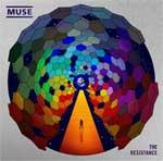 Nuevo disco de Muse