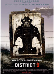 District 9 - Cartel