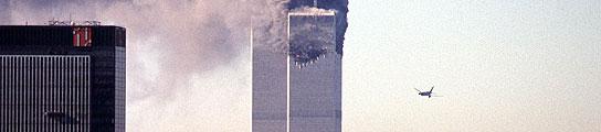 Salen a la luz 500 horas de imágenes inéditas de los atentados del 11-S  (Imagen: SETH MCCALLISTER/ EPA-AFPI)
