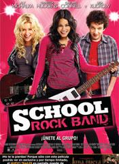 <p>School Rock Band</p>