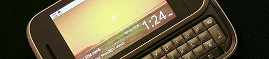 Motorola presenta un móvil con tecnología Google para competir con el iPhone  (Imagen: ROBERT GALBRAITH / REUTERS)