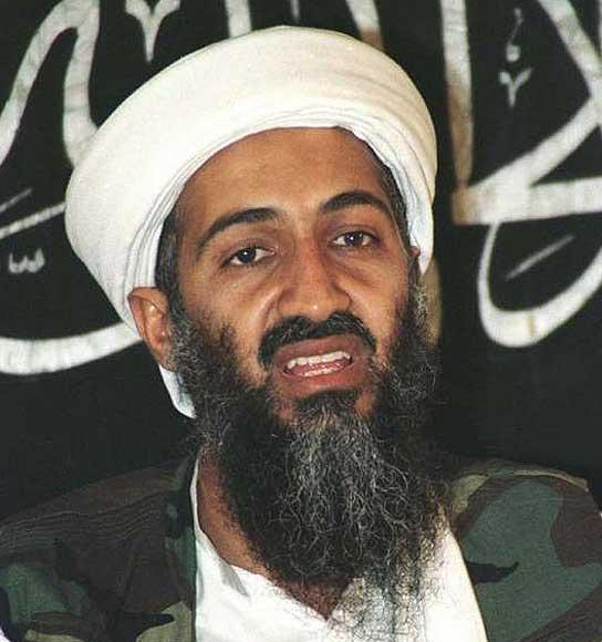 Hamza bin Laden sposa figlia kamikaze 11 settembre