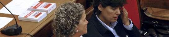 Empieza el juicio de la mujer belga que mató a su bebé recién nacido y lo dejó en un hotel  (Imagen: Susi Sáez / EFE)