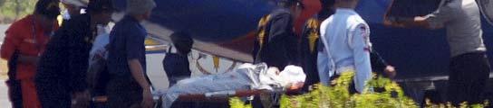 Cinco personas han muerto en una operación antiterrorista en Indonesia  (Imagen: Andry Prasetyo / REUTERS)