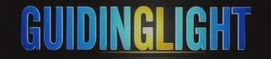 Cabecera de la serie Guidinglight