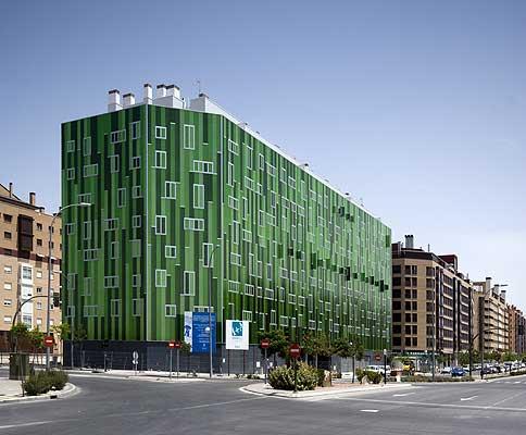 La semana de la arquitectura vuelve a medio gas con menos for Arquitectura 20 madrid