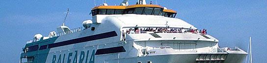 'Passi� per Formentera'