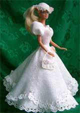 <p>Barbie</p>