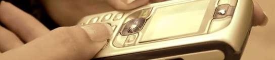 Tel�fono m�vil