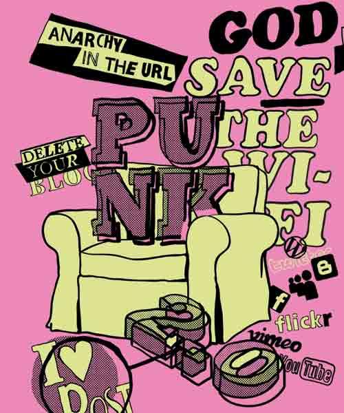 Punk 2.0