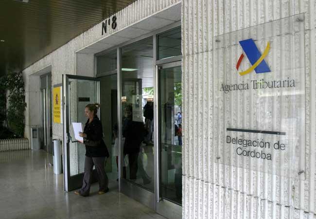 Frenar el d ficit la subida de impuestos for Oficina tributaria madrid