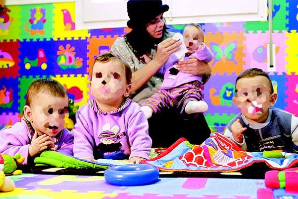 Detectan sustancias peligrosas en nueve de cada diez - Alfombras para jugar ninos ...