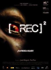 <p>[REC]2 - cartel</p>