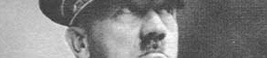La URSS destruyó el cadáver de Hitler pero guardó fragmentos de cráneo y mandíbula  (Imagen: ARCHIVO)