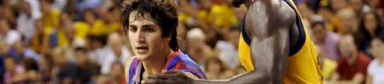 Ricky Rubio contra el Gran Canaria