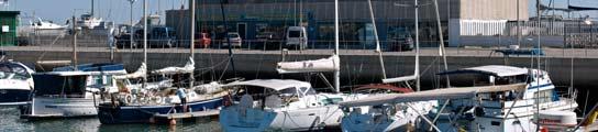 """Encuentran una mano de """"joven"""" en el Puerto Deportivo de Chipiona  (Imagen: WIKIMEDIA)"""