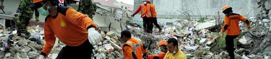 Terremoto en Sumatra
