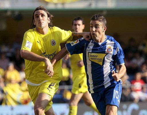 Villarreal - Espanyol