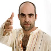 <p>Luis Tosar</p>