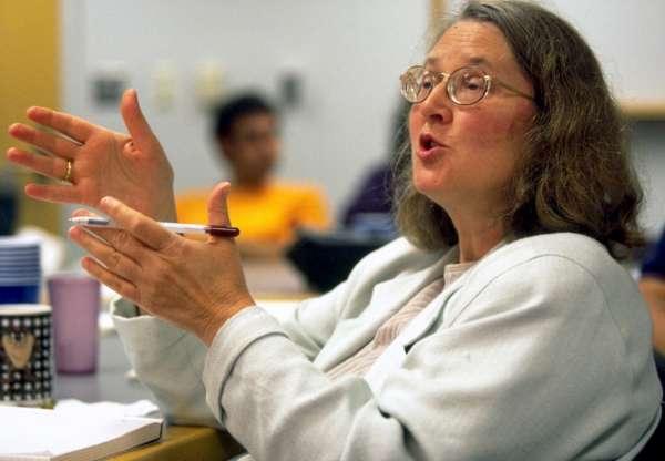 Elizabeth Blackburn, premio Nobel de Medicina 2009