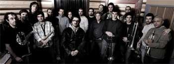 <p>Afrodisian Orchestra - 300</p>