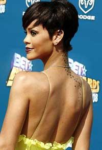 <p>Rihanna</p>