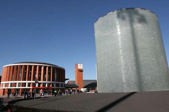 Monumento del 11-M