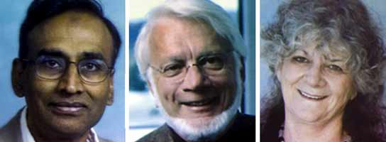 Nobel de Química para dos estadounidenses y una israleí por sus estudios del ribosoma  (Imagen: REUTERS)