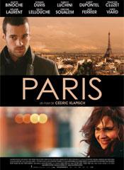 París - Cartel