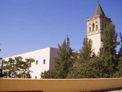 Centro cívico San Jerónimo