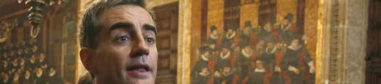 El PP valenciano propondrá destituir a Ricardo Costa como secretario general  (Imagen: Heino Kalis / REUTERS)