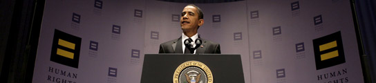 Un año como presidente: Barack Obama sigue sin cumplir el sueño del 'yes, we can'   (Imagen: EFE)