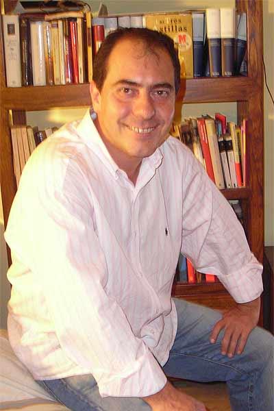 Roberto González de Cuenca