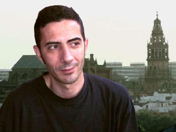 José Carlos Gómez Magán