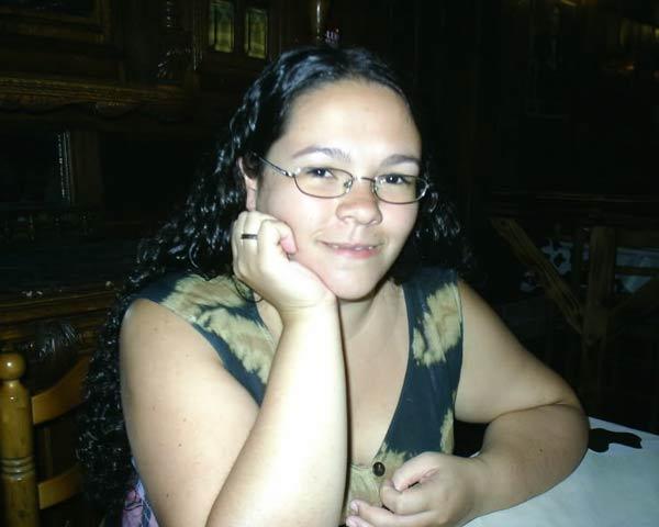 Bárbara Prieto, autora de 'Anima-Blog'
