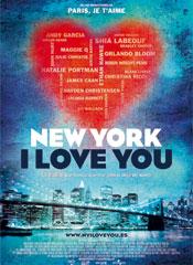 New York, I Love You - Cartel