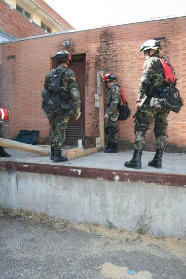 Unidad Militar de Emergencia