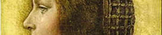 Cómo fue descubierta la huella dactilar de Leonardo Da Vinci en un cuadro  (Imagen: AGENCIAS)
