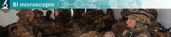 El avispero afgano, de la A a la Z  (Imagen: ISAF)