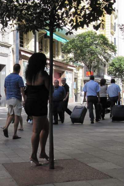 prostitutas en miranda de ebro prostituta video