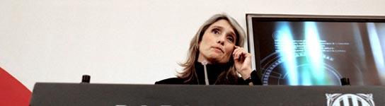 """Nebrera: """"Los partidos deben regenerarse porque se mueven en un charco que apesta""""  (Imagen: EFE)"""