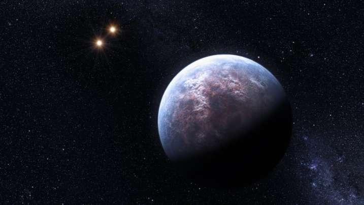 Descubren otros 32 planetas nuevos 1011869
