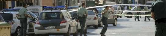 Dos muertos y un detenido en un tiroteo en la localidad granadina de Ogíjares  (Imagen: Miguel Ángel Molina / EFE)