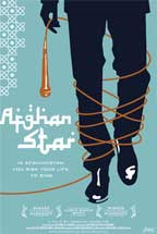 <p>Afghan Star</p>