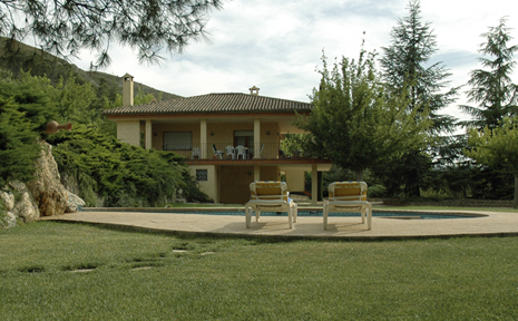 Sorteo de casa en Valencia