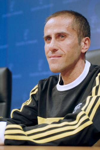 Julio Rey
