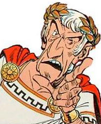 <p>Julio César</p>